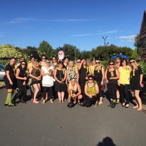 Henparty Gallery